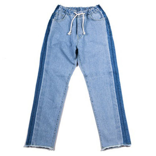 [히스터]HISTER X LEVARN DENIM PANTS DENIM