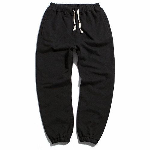 [제로] Classic Sweat Pants BLACK