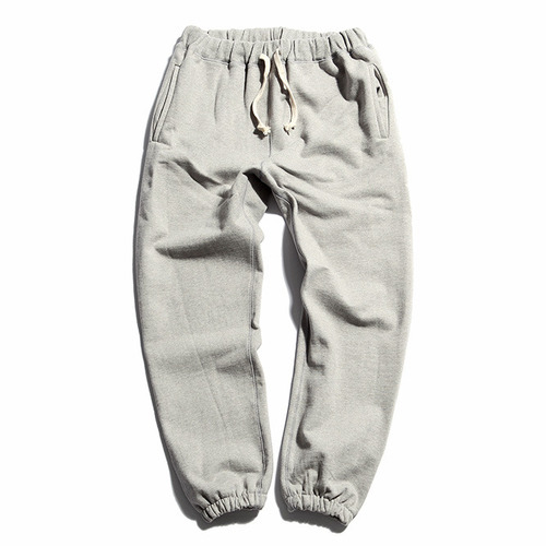 [제로] Classic Sweat Pants GREY