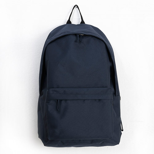 [시에스타]SIESTA BASIC BACKPACK [NAVY]