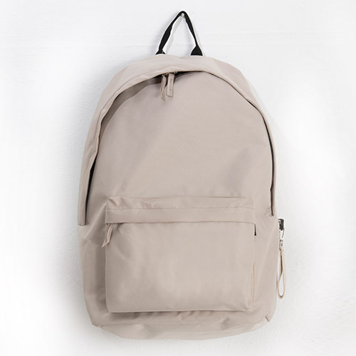 [시에스타]SIESTA BASIC BACKPACK [IVORY]