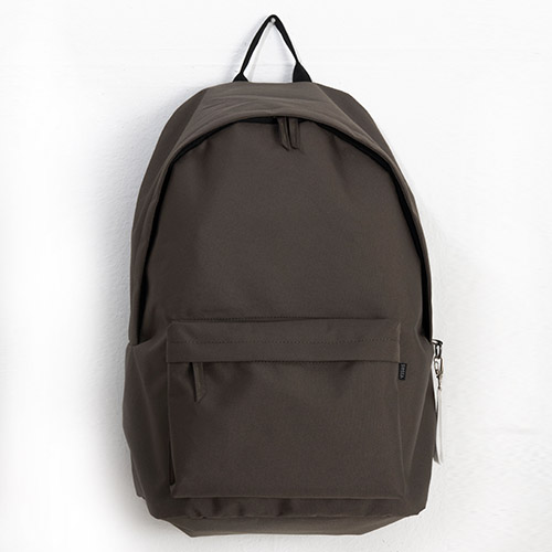 [시에스타]SIESTA BASIC BACKPACK [KHAKI]