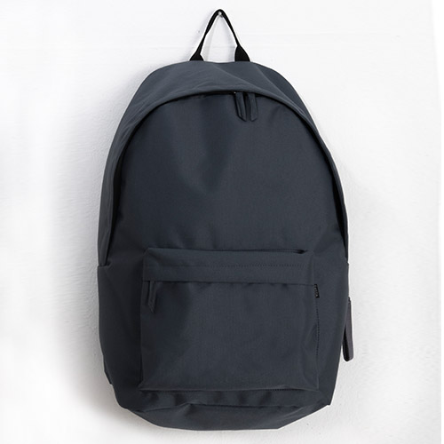 [시에스타]SIESTA BASIC BACKPACK [GREY]