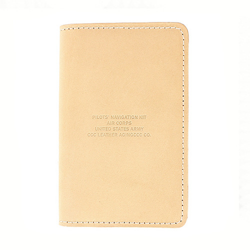 [에이징CCC]45# P'N PASSPORT CASE