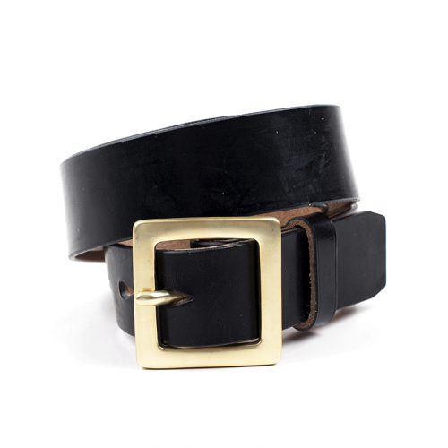 [에이징CCC]104# SQUARE BELT - BRASS