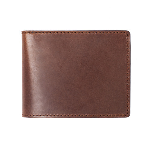 [에이징CCC]#156  RIGID CORDOVAN 0317 WALLET