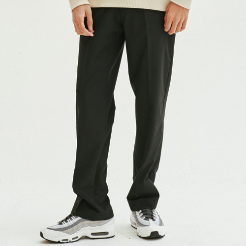 [모노소잉]WINTER WIDE TROUSER(BLACK)