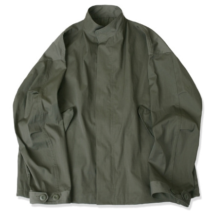 [스웰맙]M-51 fishtail short jacket -olive-
