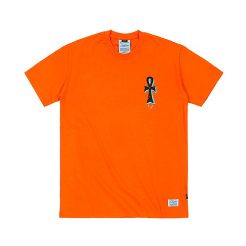 [스티그마]STIGMA PRIEST T-SHIRTS ORANGE
