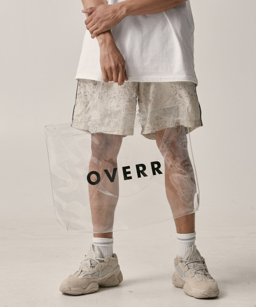 [오베르]18SU OVERR BEACH BAG