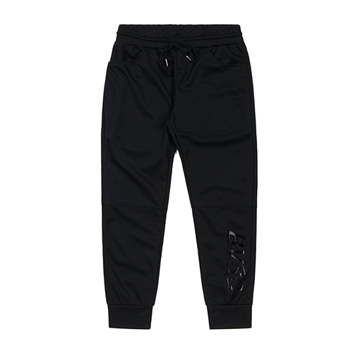 [스티그마]STIGMA LOGO COOLON JOGGER PANTS BLACK