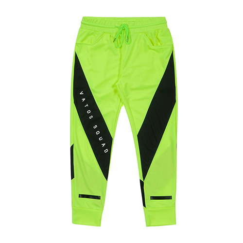 [스티그마]STIGMA VS COOLON JOGGER PANTS NEON GREEN