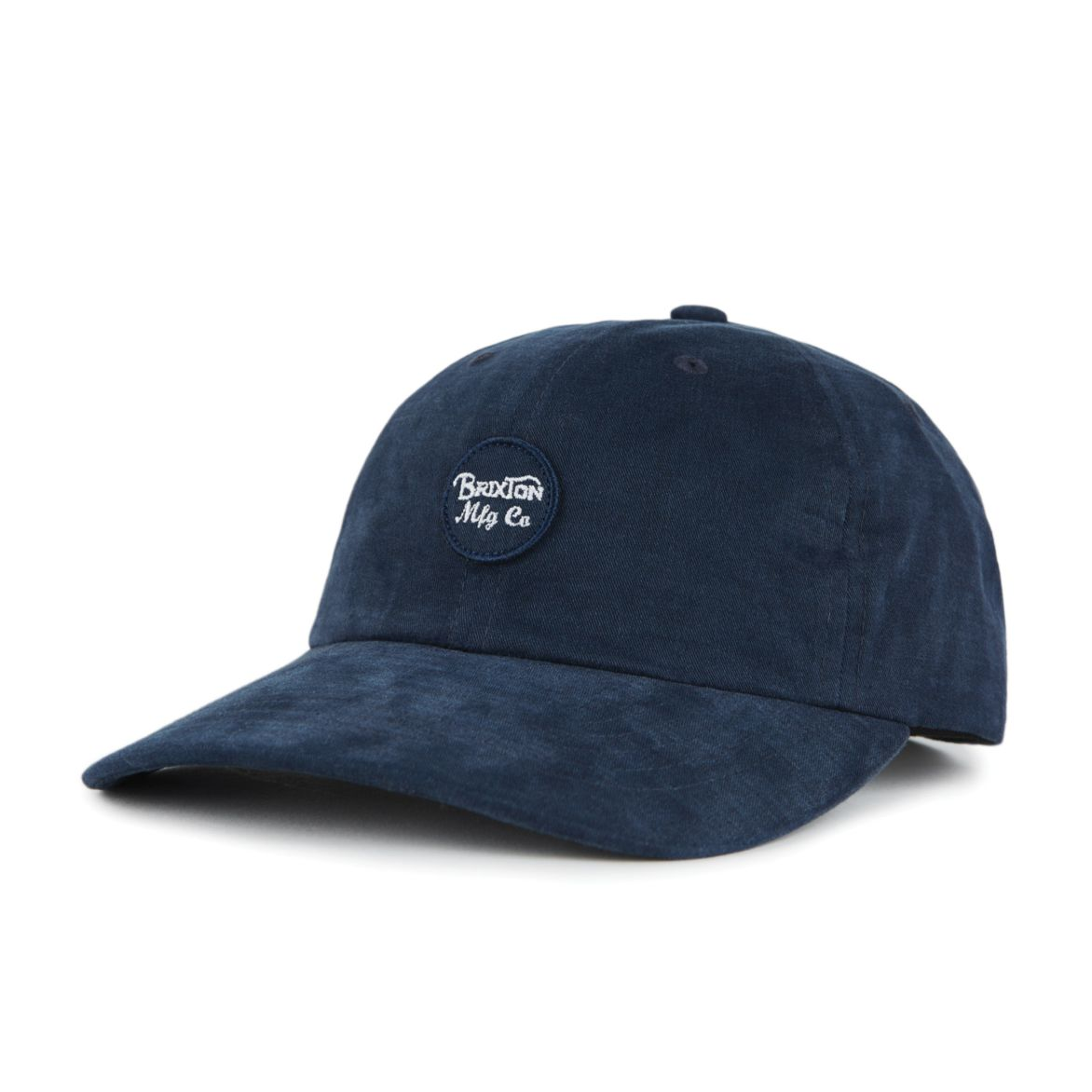 [브릭스톤]WHEELER CAP - NAVY