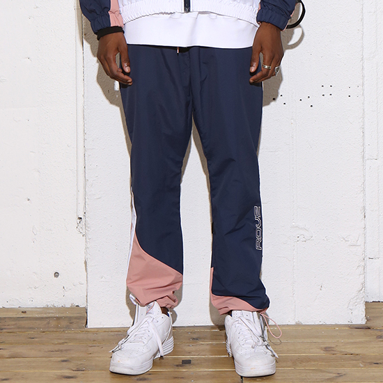 [알디브이제트] DIAGONAL 3.0 WINDPANTS NAVY