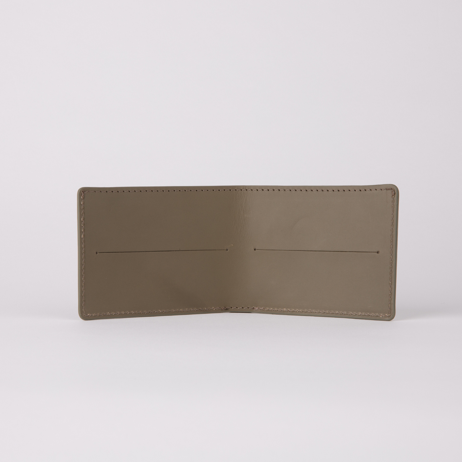 [오디너티]ESPRESSO GRAY (Buttero, Italy vegetable leather)