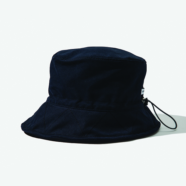 [아웃모드] NPC STOPPER BUCKET HAT - NAVY