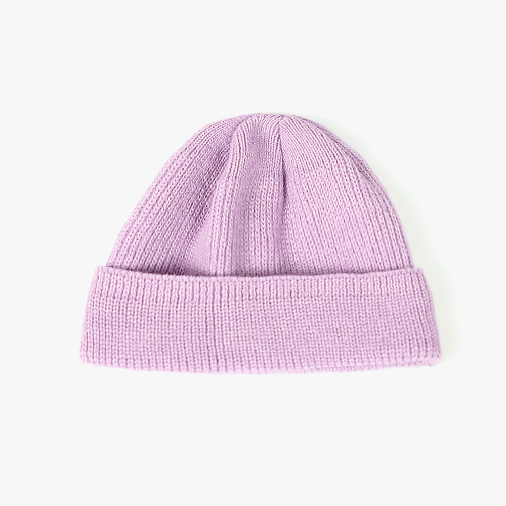 [피스메이커]CHAIN WATCH CAP (PURPLE)
