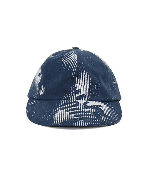 [예스아이씨]Y.E.S UNSTABLE CAP NAVY