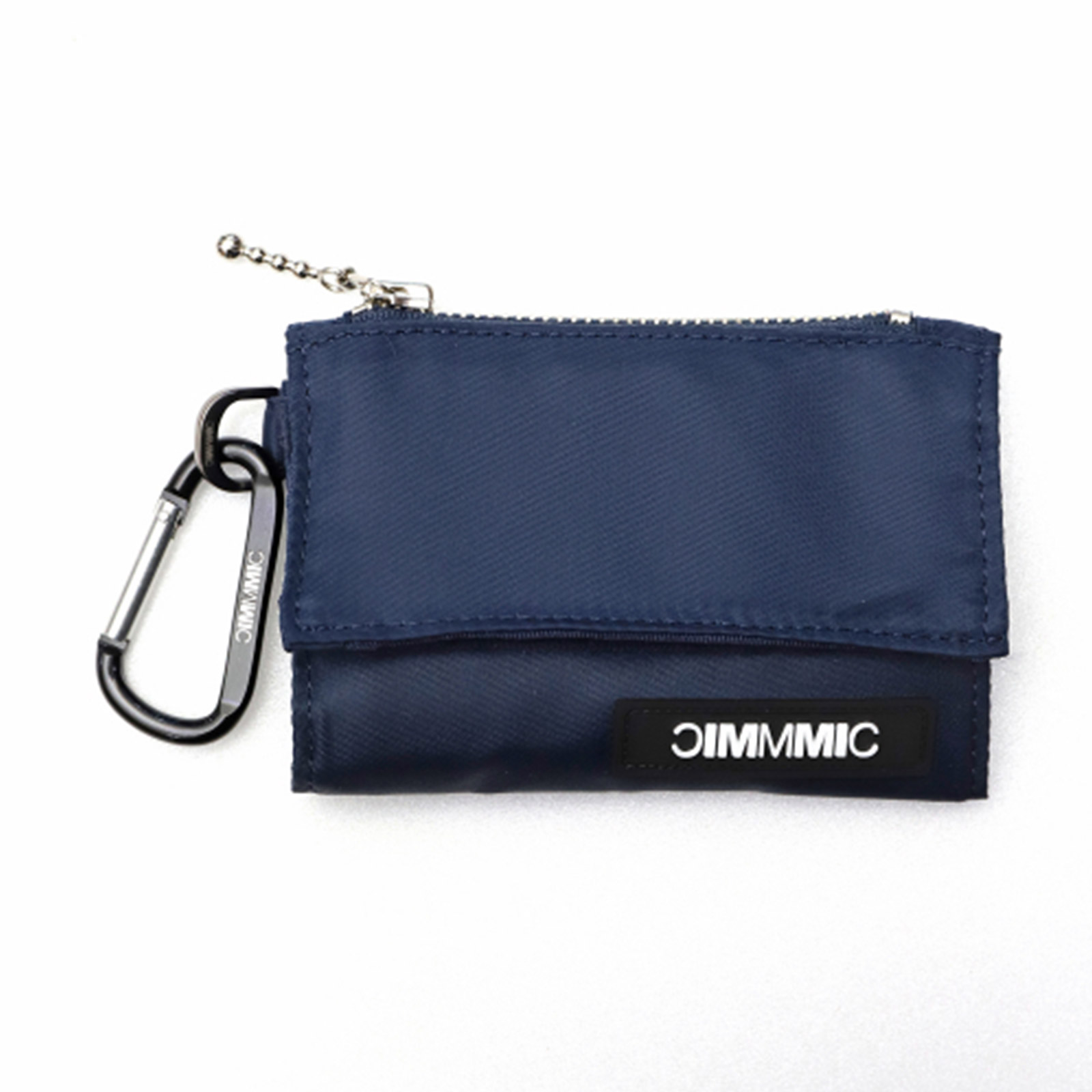 [엠엠아이씨]NYLON WALLET (NAVY)-[AC-006]