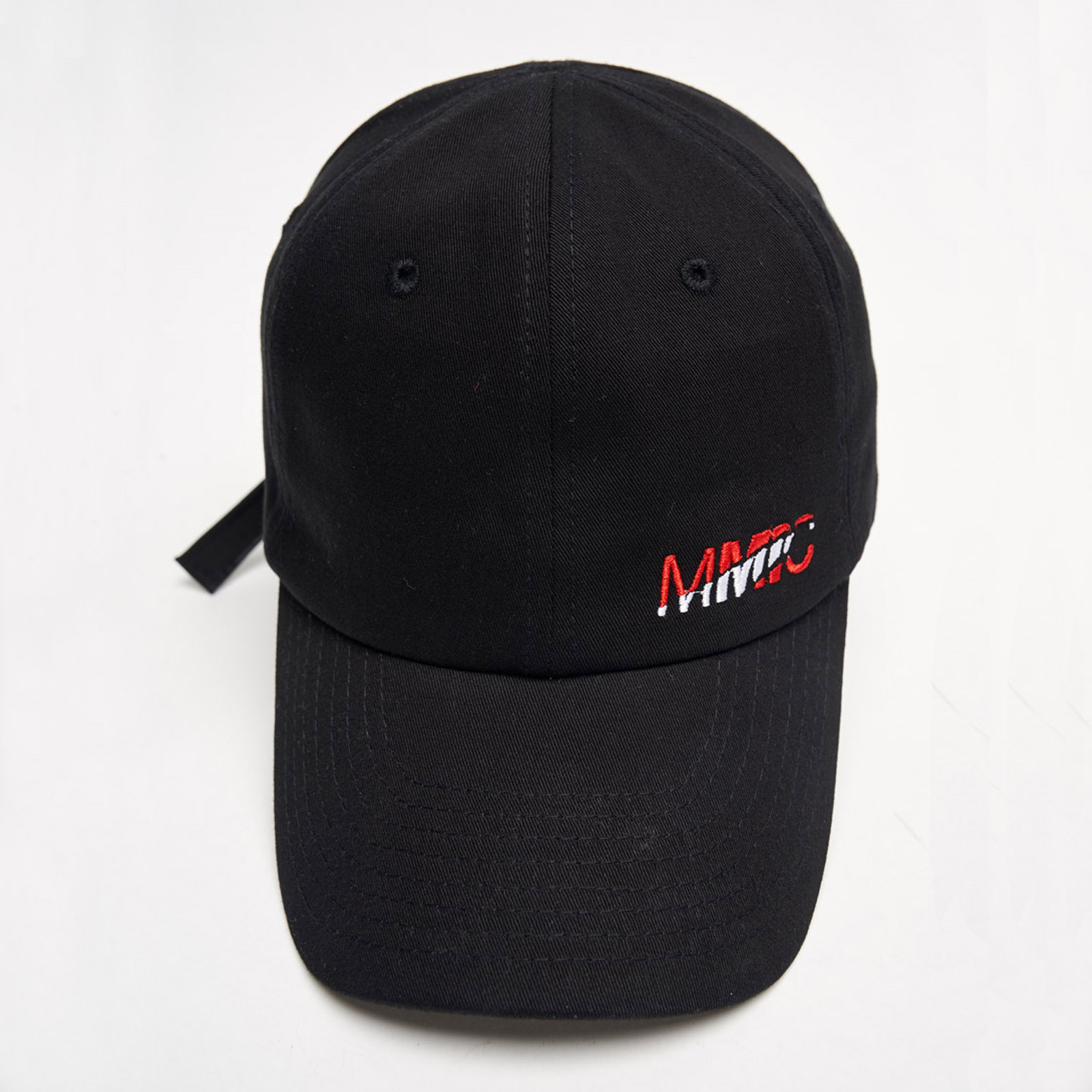 [엠엠아이씨]LOGO BALL CAP-[CAP-003]