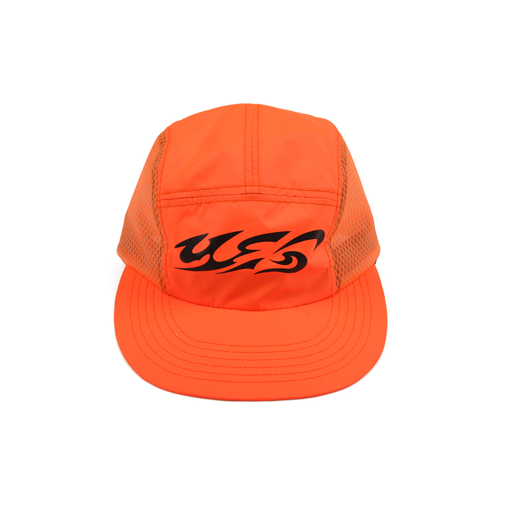 [예스아이씨] Beach Cap Orange