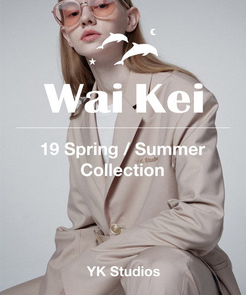 와이케이 19S/S LOOKBOOK