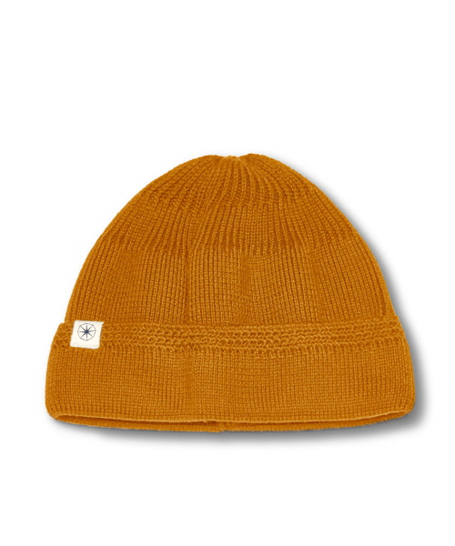 "[라모랭] New-Stickcap ""Mustard Yellow"""