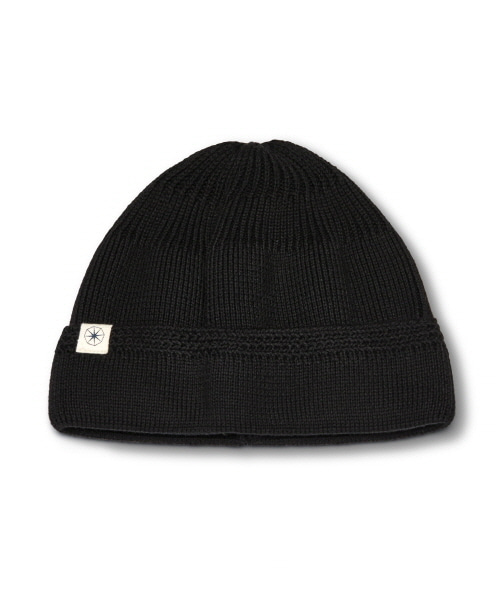 "[라모랭] New-Stickcap ""Black"""