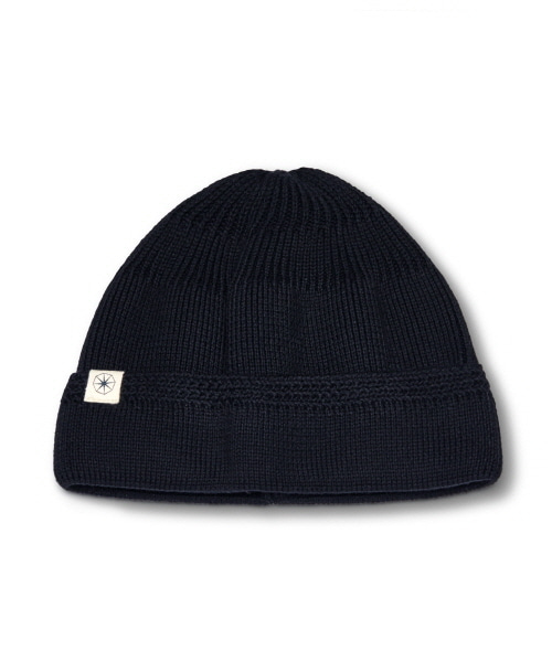 "[라모랭] New-Stickcap ""Vintage Navy"""