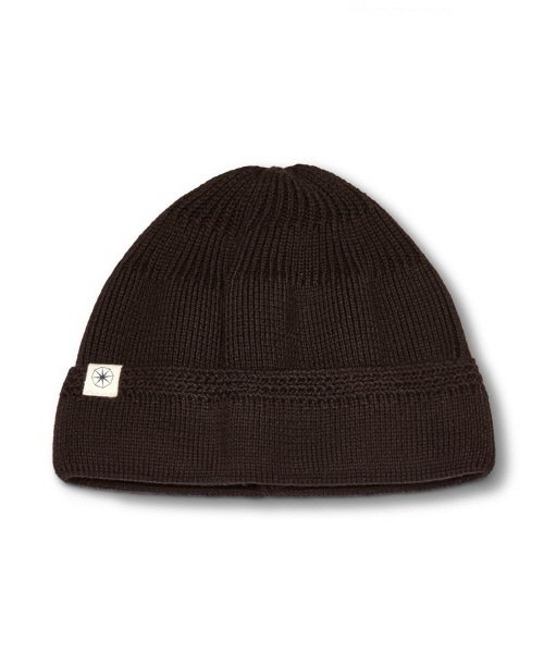 "[라모랭] New-Stickcap ""Old Brown"""