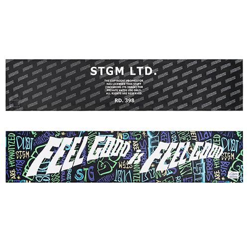 [스티그마]STIGMA FEEL GOOD MICRO FIBER TOWEL