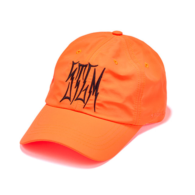 [스티그마]STIGMA HLT BASEBALL CAP NEON ORANGE