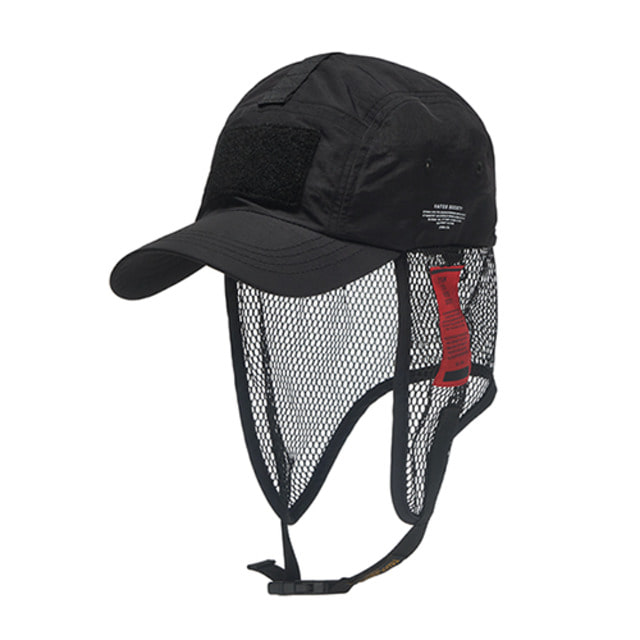 [스티그마]STIGMA VSC FISHING CAP BLACK