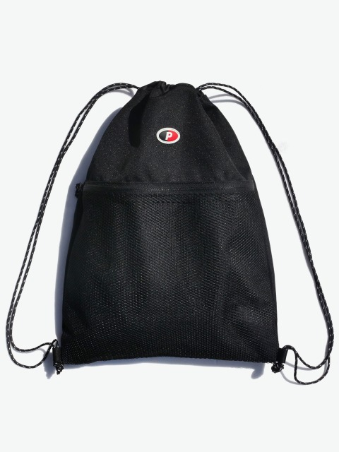 [피스메이커] ICON GYM SACK (BLACK)