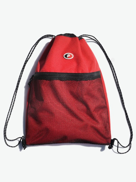 [피스메이커] ICON GYM SACK (RED)