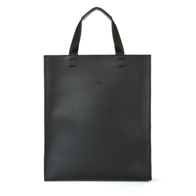 [몬스터리퍼블릭]MSRC 007 TOTE BAG - MINI / BLACK