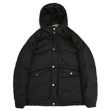 [스웰맙]Swellmob Mt. puff down parka-black-