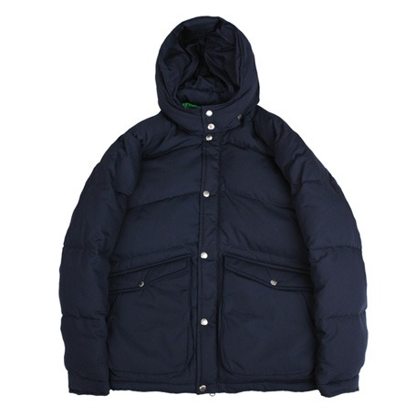 [스웰맙]Swellmob Mt. puff down parka-navy-