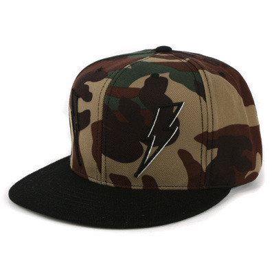 Swellmob counter lightning a/w cap