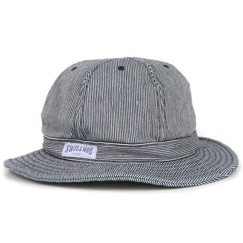 Swellmob stripe fatigue hat