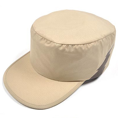 NSB 'PAINTER cap' (beige)